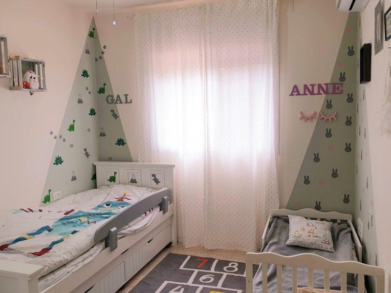 חדר של אן וגל