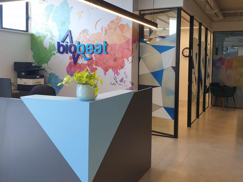 עיצוב משרדים וחללי עבודה